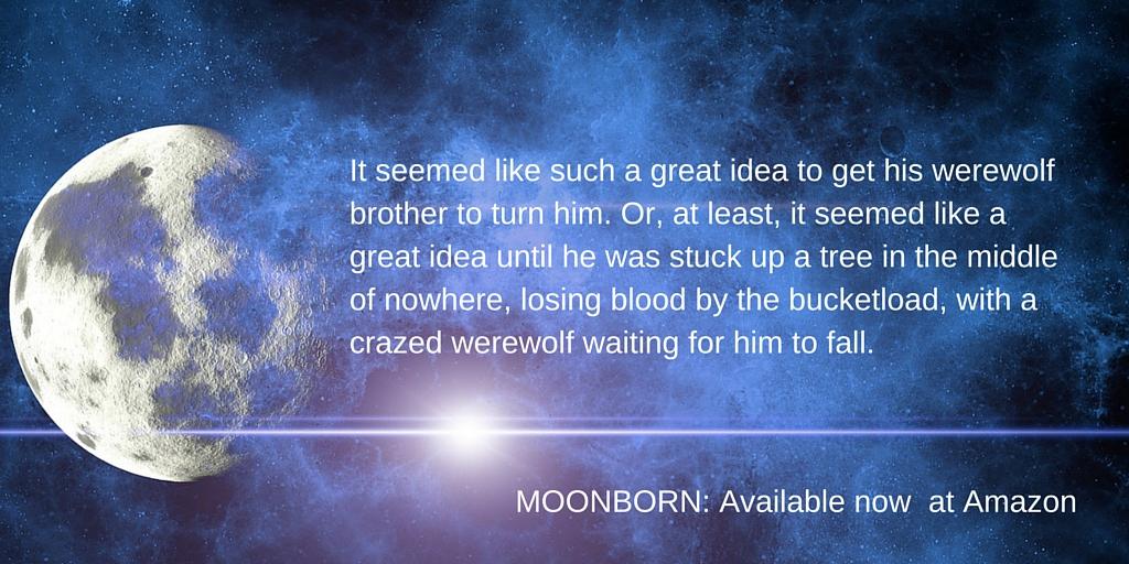 Moonborn Twitter teaser