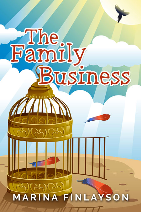 The Family Business small
