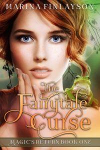 The Fairytale Curse small