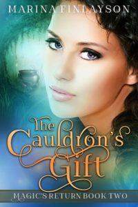The Cauldron's Gift